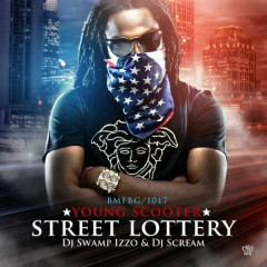 Street Lottery (CD2) - Young Scooter