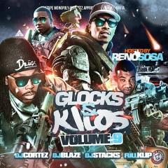 Glocks & Kilos 9 (CD1)