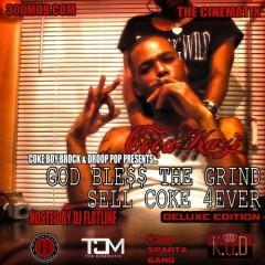 God Bless The Grind (CD2)