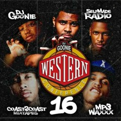 The Western Conference 16 (CD2)