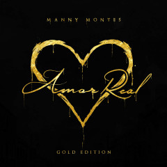 Amor Real (Gold Edition)