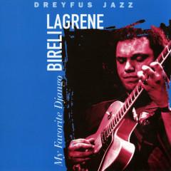 My Favorite Django - Bireli Lagrene