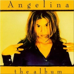 Angelina The Album - Angelina