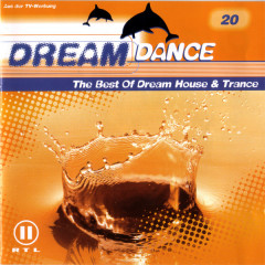Dream Dance Vol 20 (CD 1)