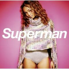 Superman - Crystal Kay