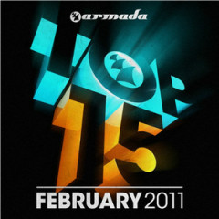 Armada Top 15 – February 2011