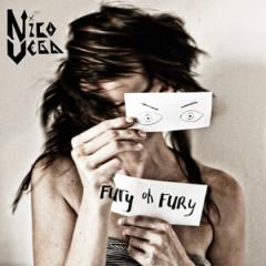 Fury Oh Fury - EP