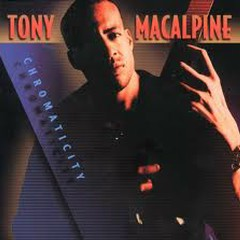 Chromaticity - Tony Macalpine