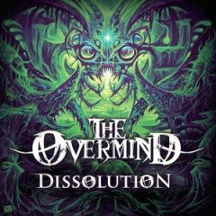 Dissolution - EP - The Overmind