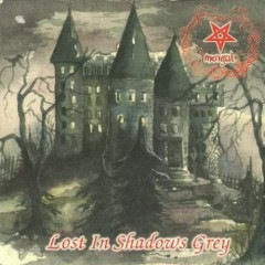 Lost In Shadows Grey - Morgul