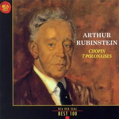Chopin 7 Polonaises - Arthur Rubinstein