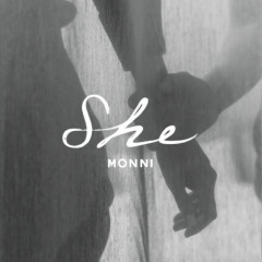 She (Mini Album) - Monni