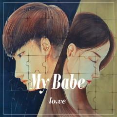 My Babe (EP)