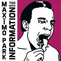 Too Much Information (Deluxe Edition) (CD1)