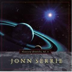Planetary Chronicles Vol. 2