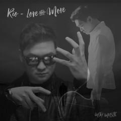 Love & More (Single)