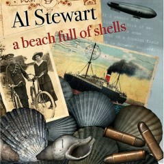 A Beach Full Of Shells - Al Stewart