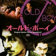 Oldboy OST (P.1)