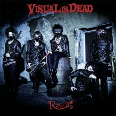 VISUAL IS DEAD - R-Shitei