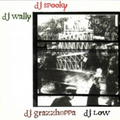 End Of Utopia - DJ Spooky
