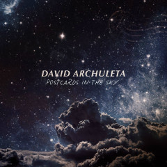 Postcards In The Sky - David Archuleta
