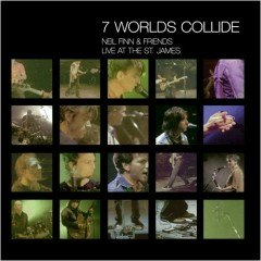 7 Worlds Collide - Live At The St. James (Pt.1) - Neil Finn,Friends