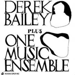 Derek Bailey - Once