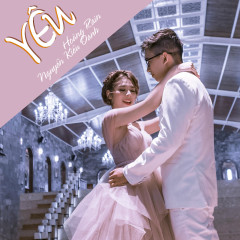 Mashup Yêu (Single) - Hoàng Rain, Nguyễn Kiều Oanh