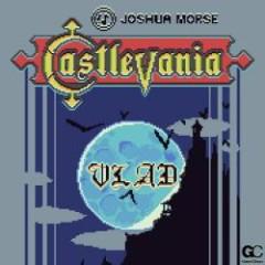 VLAD (CDEP) - Joshua Morse
