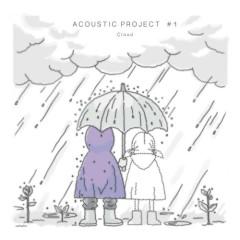 Acoustic Project #1. Cloud - Shin Yong Jae,Lee Hae Ri