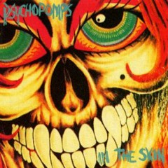 In The Skin - EP - Psychopomps
