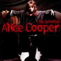 The Definitive Alice Cooper (CD1)