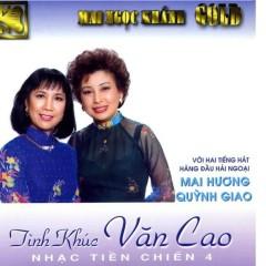 Tình Khúc Văn Cao  - Quỳnh Giao,Mai Hương