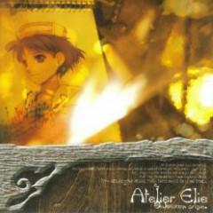 Atelier Elie Unknown Origin CD1