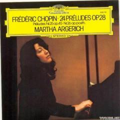 Chopin, Preludes Nr. 1-26; Klaviersonate Nr. 3 op. 35 No.3