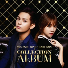 Collection Album - Sơn Ngọc Minh,Hari Won