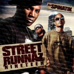 Street Runnaz 19 (CD1)