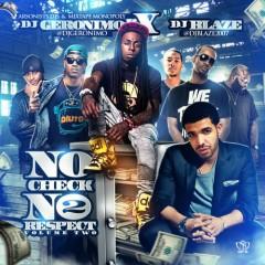 No Check, No Respect 2 (CD2)