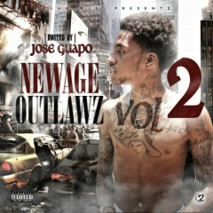 New Age OutLawz (CD1)