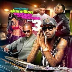Mixtape Afta Mixtape 3 (CD1)