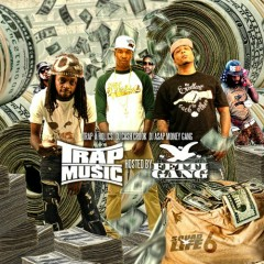Trap Music: Squad Life Edition 6 (CD2)