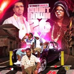 Street Execs Countdown 26 (CD1)