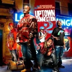 Uptown Connection 2 (CD1)