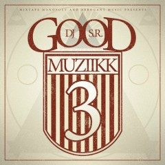 Good Muziikk 3 (CD1)