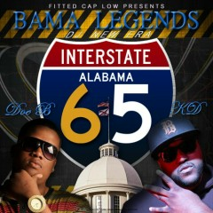 Bama Legends 6 (CD1)