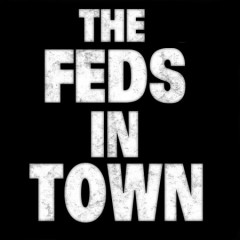 The Feds In Town (CD1) - Ray Cash