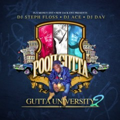 Gutta University 2 (CD1) - Pooh Gutta