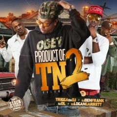 Product Of Tennessee 2 (CD1)