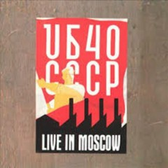 CCCP - Live In Moscow