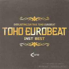 TOHO EUROBEAT INST BEST